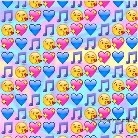 emoji wallpaper creator name emojis tumblr