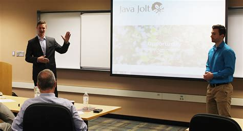 Millikin Executive Mba by Business Ideas Become Reality During Idea To Incubator