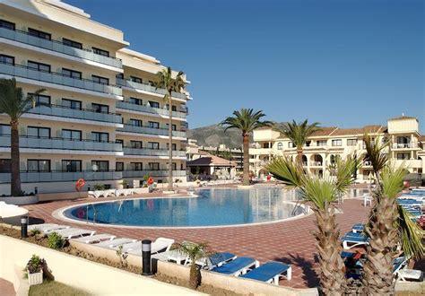 inns of spain puente real hotel torremolinos costa sol spain
