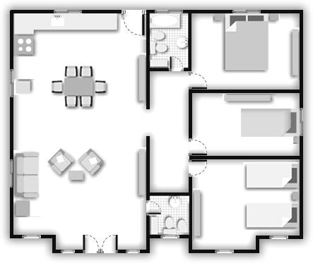 planos casas americanas planos de casas americanas planos de casas