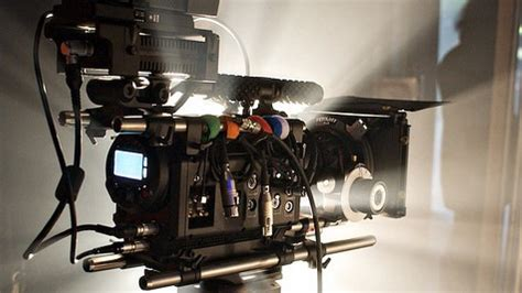 red epic film grain a guide to building a red camera package an accessory