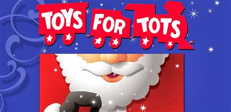 Prince George S County Fire Ems Department Toys For Tots Drop Off Points Include All County Toys For Tots Email Template