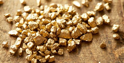 Meaning of The Color Gold
