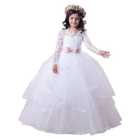 Hochzeit 9 Jahre by M 228 Dchenbekleidung Carnivalprom In Wei 223
