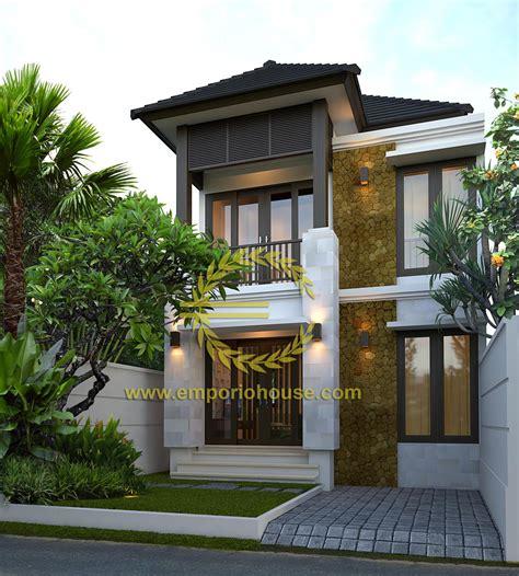 desain kamar lantai 2 desain rumah 2 lantai 3 kamar lebar tanah 7 meter dengan