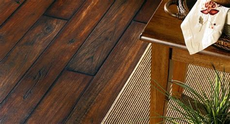 Vinyl Flooring Wood Planks by Luxury Vinyl Plank And Tile Are Affordable And Water Proof