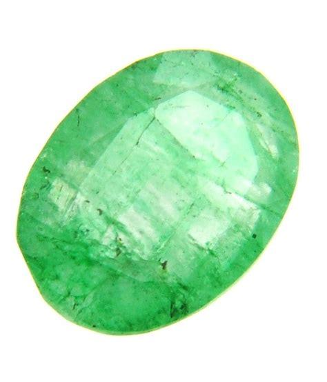 barishh gems haritmani 4 25 ratti original panna emerald