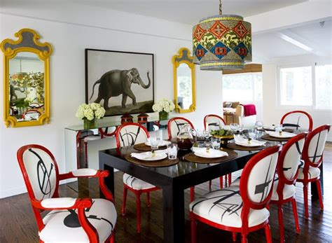 go eclectic and chic in the dining room go eclectic and chic in the dining room home decor and