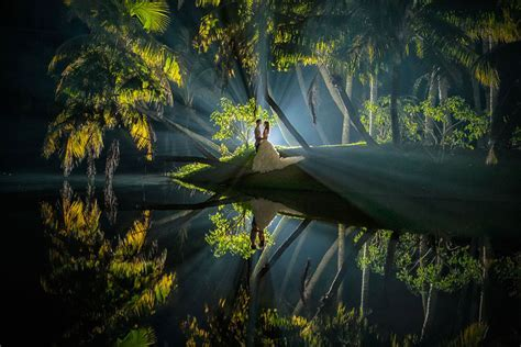 These World's Best Wedding Pictures Will Take Your Breath