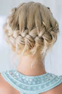 50 hairstyles for bridesmaids wedding inspiration