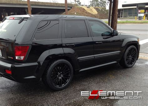 jeep cherokee black with black rims jeep custom wheels jeep misc gallery jeep wrangler wheels