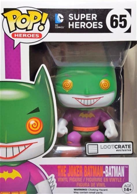 Funko Pop Heroes Batman Black 01 Metallic Vinyl Figure funko pop joker figures checklist image gallery