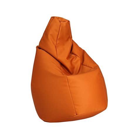 zanotta poltrona sacco sacco pouf zanotta