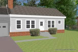 Ranch Home Plans With Front Porch by Asola How To Design Your Front Yard Landscaping
