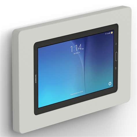 Samsung Tab 5 Terbaru fixed slim wall samsung galaxy tab e 9 6 tablet mount