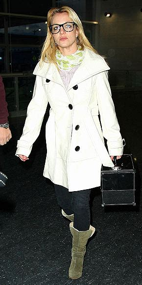 You Asked We Found Britneys Trench Coat you asked we found looks s coat