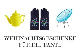 weihnachtsgeschenke tante coole interior shops flair fashion home