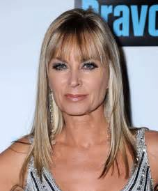 hair style from housewives beverly hills eileen davidson hairstyles fade haircut