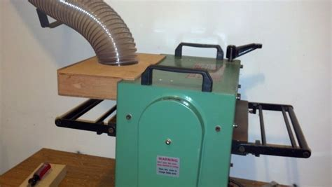 Thickness Planer Harbor Freight