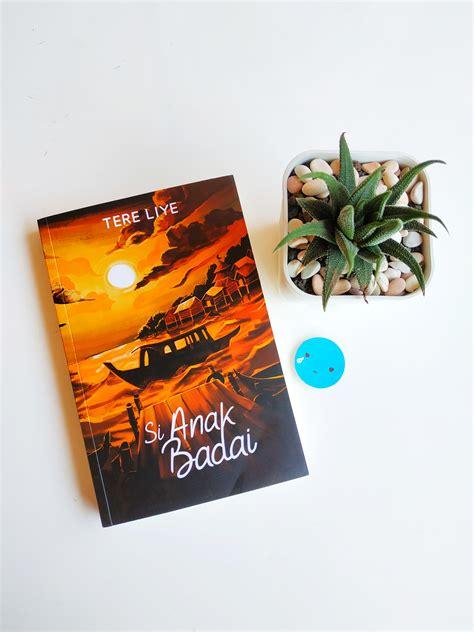 anak badai book review jurnal jingga