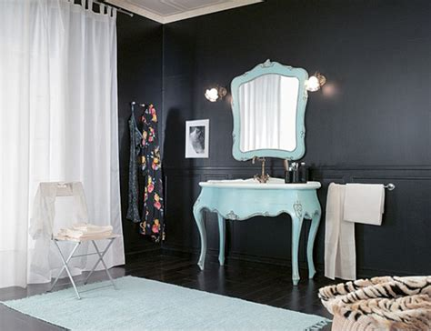 black painted walls 30 exquisite black wall interiors for a modern home