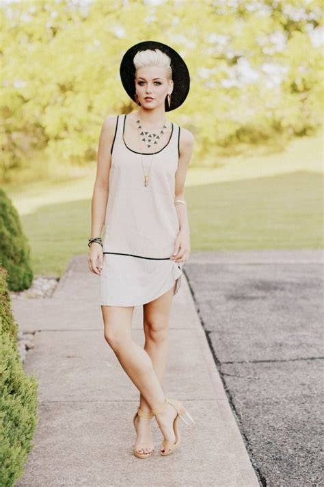 samii ryan what she wore edgy summer style style pinterest