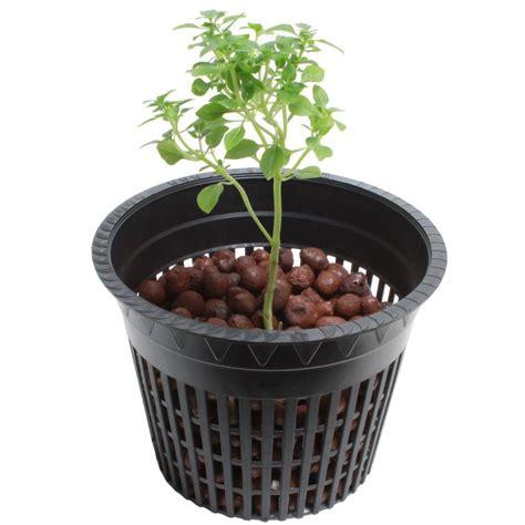 Net Pot 10cm Net Pot 3 gallon nursery pots home depot thenurseries