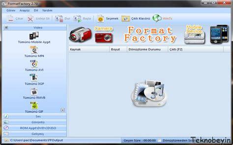 format factory 2 70 full indir medya format d 246 n 252 şt 252 r 252 c 252 s 252 format factory 2 70 indir
