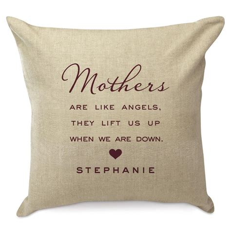 Pillows For Mothers by Pillow Pillows And Throws Home Decor For Home