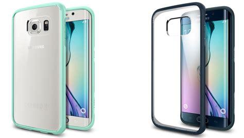 Spigen Samsung Galaxy S6 S6 Edge top 10 accessories for samsung galaxy s6 and galaxy s6 edge aivanet