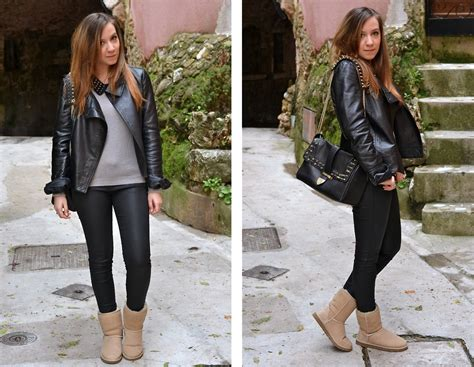 jessica  mango leather jacket heimstone studded bag