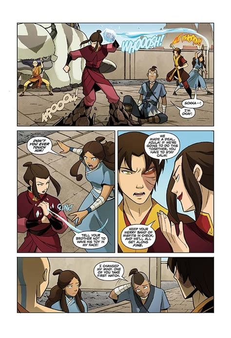 avatar the last airbender the search part 1 the search part 1 preview