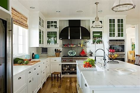 nantucket kitchen gary mcbournie living color quintessence