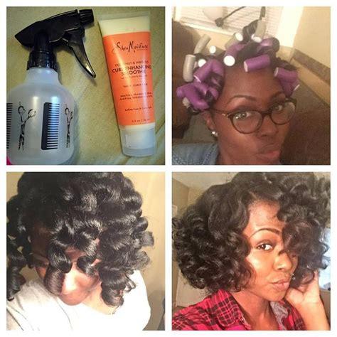 Flexi Rods Hairstyles by Flexi Rods Hairstyles For Hair Hairstyles Ideas