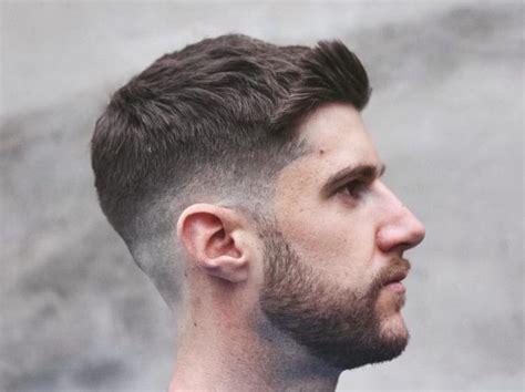 Coupe De Cheveux Homme Sans Entretien by Coupe Courte D 233 Grad 233 E L Entretien Presque Facile Obsigen
