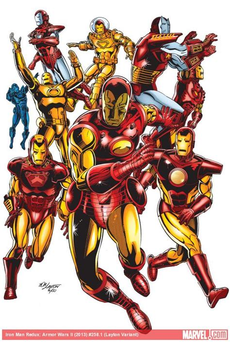 armor wars iron man wiki fandom powered wikia