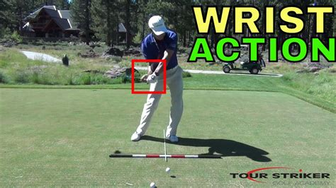 golf swing wrists martin chuck effective use of your wrists in the golf