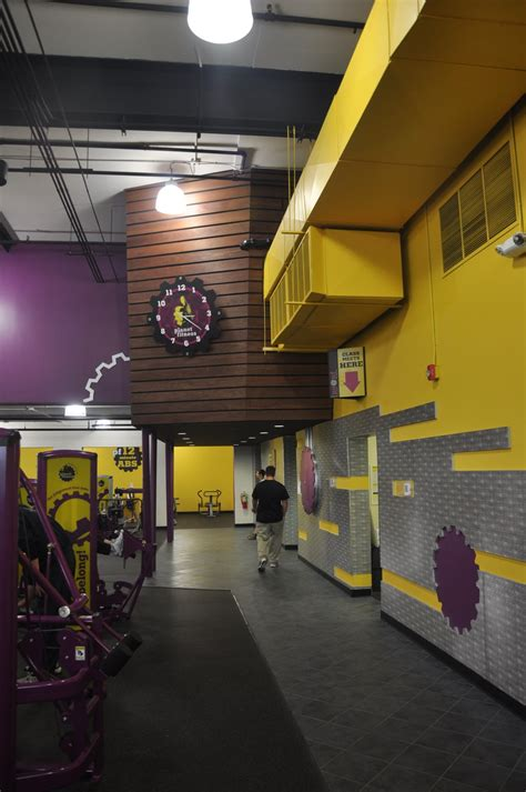 room planet fitness planet fitness 4 locations design42