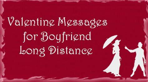 what to get distance boyfriend for valentines day s day messages for boyfriend distance