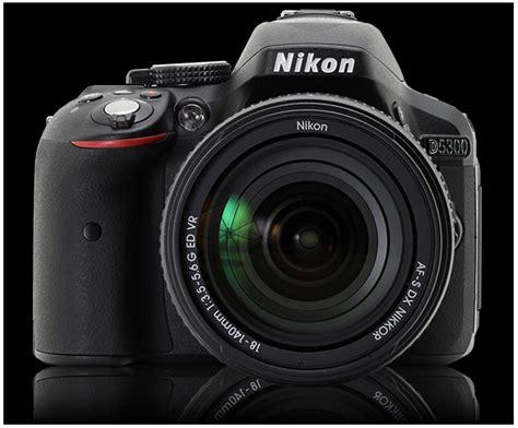 Kamera Nikon D5300 Di Indonesia spesifikasi nikon d5300 intj