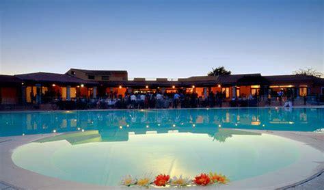 hotel cala fiorita all inclusive en sardaigne voyages tout compris d 232 s 314