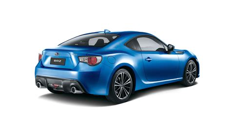 toyota subaru 2015 2015 subaru brz suspension tweaks styling changes for