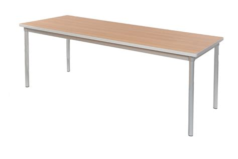 School Dining Tables Enviro Dining Tables Rectangular School Dining Tables