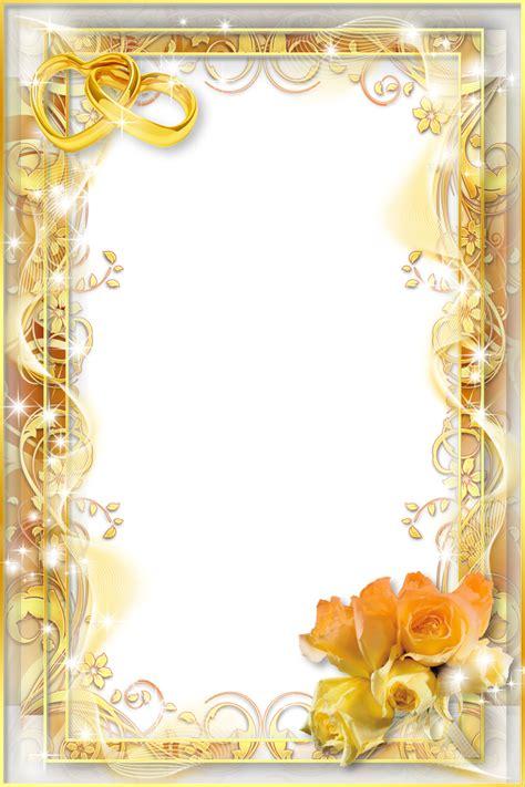 Wedding Album Romantica Psd by Wedding Png Transparent Wedding Png