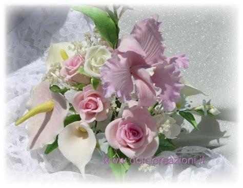 fiori in pasta di mais creazioni dolci creazioni by carla in pasta di mais cold