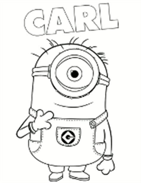 yellow minion coloring page minions coloring pages book for free to print gru bob