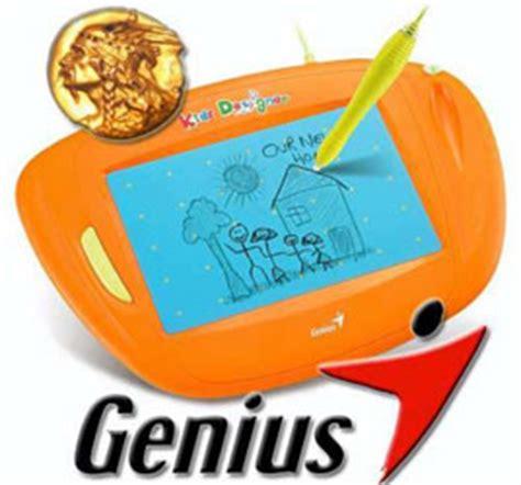 Genius Kid Designer computers software genius designer 5 quot x 8