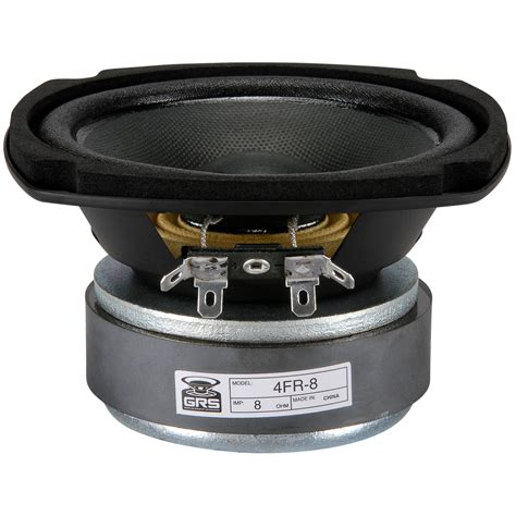 Speaker Subwoofer Pioneer 8 grs 4fr 8 range 4 1 2 quot speaker pioneer type a11ec80 02f 8 ohm