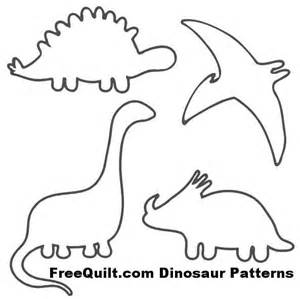 dinosaur template the 25 best dinosaur pattern ideas on baby