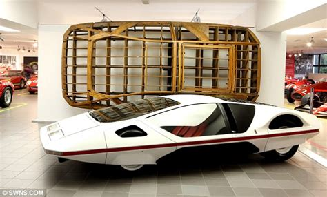 Garage Designer Online by Ferrari Open New Exhibition Showing Off Some Of The Most